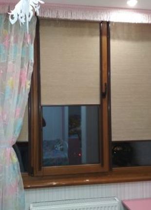 Регулировка и ремонт любых металлопластиковых окон, дверей, ба...