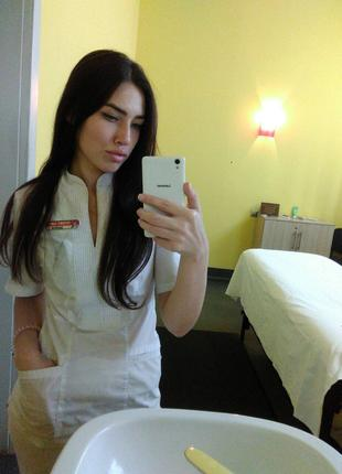 Массаж антицеллюлитный массаж лица