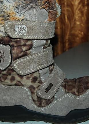 Elefanten зимние ботинки 35 размер