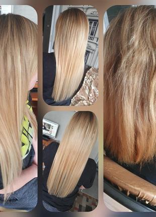 Наращиванние волос,продажа волос Мариуполь