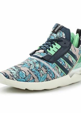 Оригинальные кроссовки adidas originals zx 8000 boost multicolor