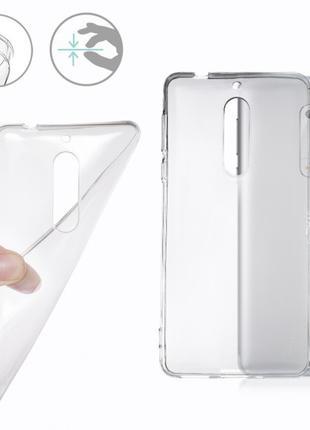 Чехол-бампер для Nokia 5