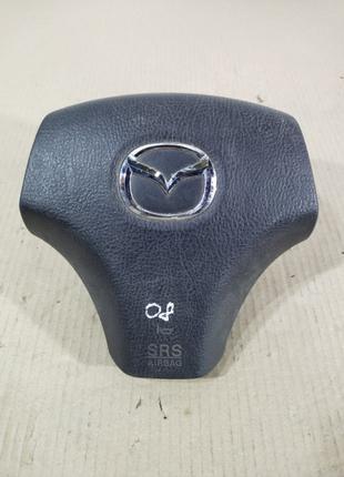 Airbag руля Mazda 6 GG 2.0 RF7J 2007 (б/у)