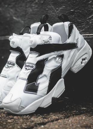 Future x reebok instapump fury ob | оригинальные кроссовки
