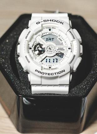 Оригинальные часы casio g-shock ga110mw-7a