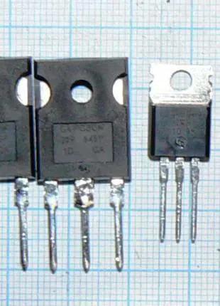 IGBT-транзисторы