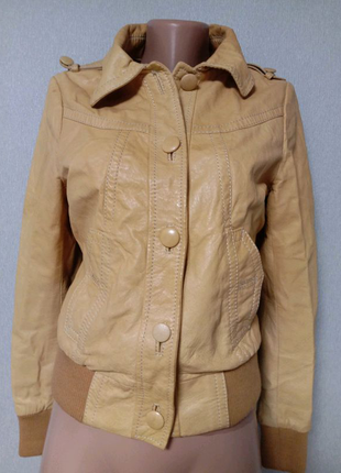 Весенняя куртка от h&m