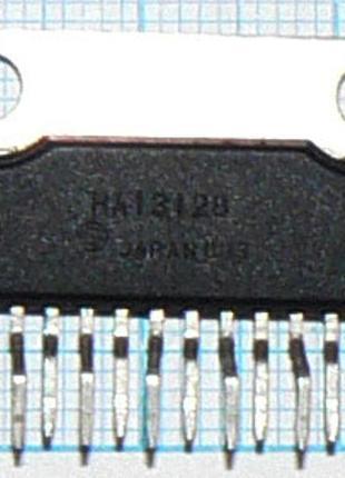 микросхема производства Hitachi HA13128