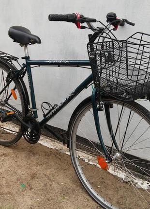 Налаштування ремонт велосипедів,