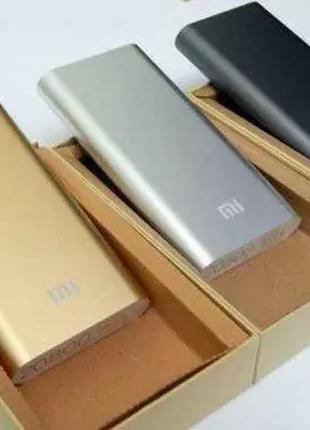 Повер банк Xiaomi 20800 mAh Power Bank