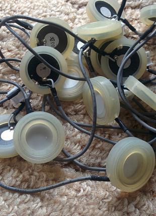 Оригинальные ультразвуковые мембраны для увлажнителей воздуха.
