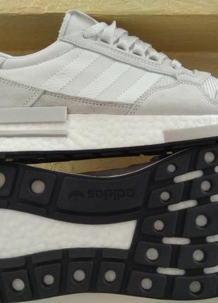 Кроссовки adidas zx 500 rm ultraboost eqt support jogger gazel...