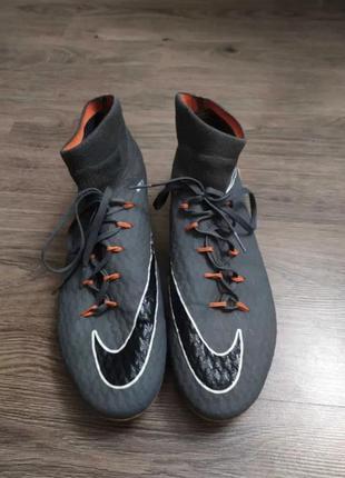 Nike hypervenom phantom 3 pro df fg