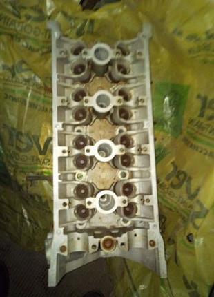 Головка блока Газель Волга двигатель 406 головка двигателя гбц
