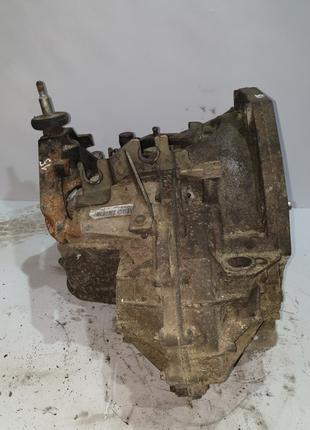 Коробка передач механическая 5 ступенчатая Nissan Interstar 20...