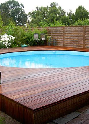 Гипоалергенный препарат для защиты воды бассейнов от цветения