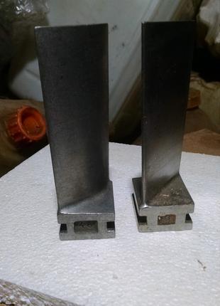Лопатки к ГТТ-3М