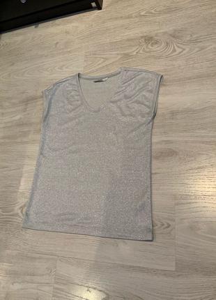 Блузка кофта футболка