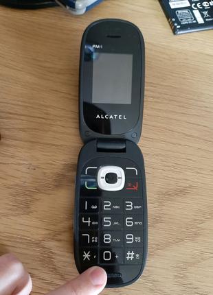 Телефон Alcatel one touch 665