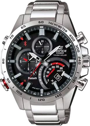 Чоловічий годинник новий casio EQB-501 XBL-1AER