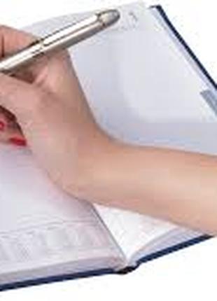 Вычитка на стилистику, грамотность, компоновку курсовых, дипло...