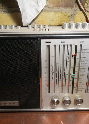 Радиоприёмник Riga 104