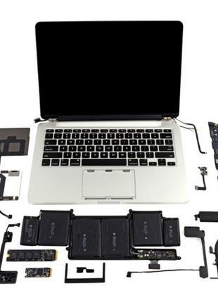 Ремонт ноутбуков, компьютеров, смартфонов, круглосуточно, опер...