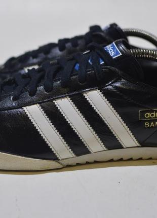 Кроссовки adidas bamba trainers d65456 casual
