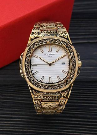 Наручные часы ⌚️ #Patek Philippe