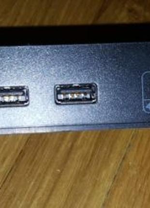 Док-станція Dell - USB 3.0 (D3100) Ultra HD 4K