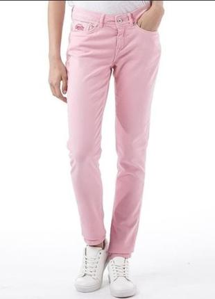 Нежно-розовые джинсы #розвантажуюсь