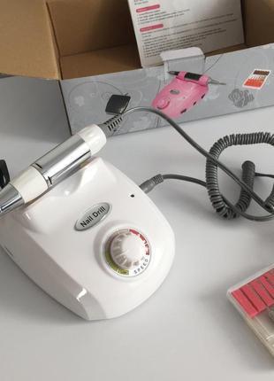 Фрезы, насадки апарат для механічного манікюру.