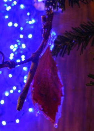 Новогоднее ёлочное украшение (игрушка)