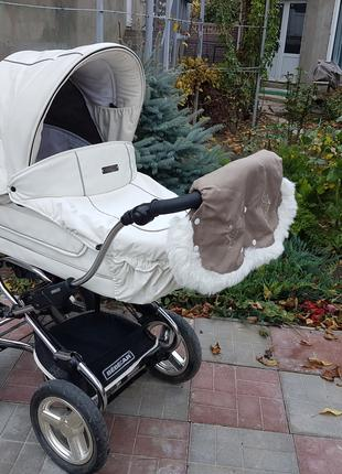 Детская коляска Bebecar 2 в 1