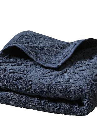 Шикарное махровое полотенце premium collection от miomare герм...