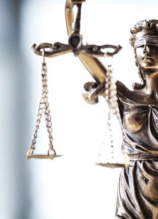Послуги адвоката по сімейним спорам