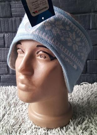 Женская повязка на голову trespass новая