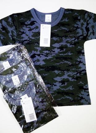 Качественные футболки украинского производства размеры 98, 116