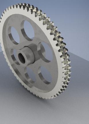 Проектирование 2d/3d модели/ Чертежи/CAD / Autodesk