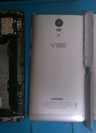 Lenovo Vibe P1.Разборка.