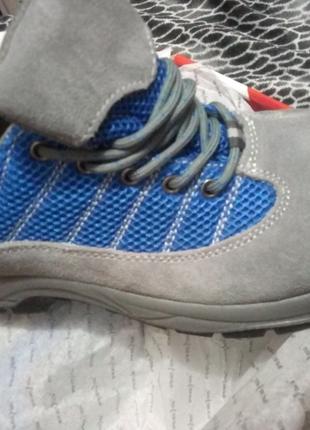 Рабочая обувь кроссовки рабочие EURO-XREIS
