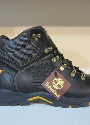 Мужские кожаные зимние ботинки/кроссовки обувь сезона зима 201...