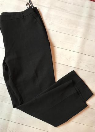 Классические зауженные брюки peacocks размер 18/20uk