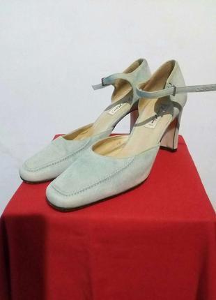 Стильные туфли оригинал