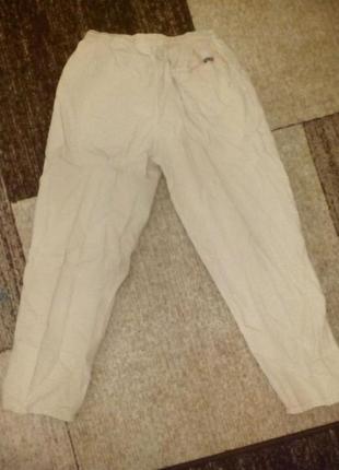 Бриджи, шорты, штаны на большого мужчину