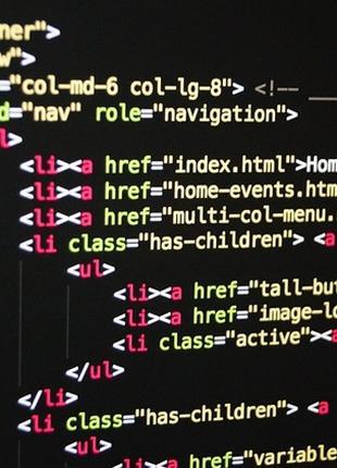 Создание и разработка сайтов (минимальная стоимость).