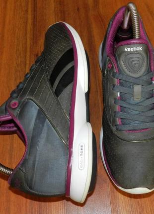Reebok easytone! оригинальные, стильные кроссовки для фитнеса ...