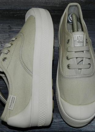 Palladium ! оригинальные, стильные невероятно крутые кроссовки...