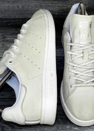 Adidas stan smith ! оригинальные, стильные,кожаные невероятно ...