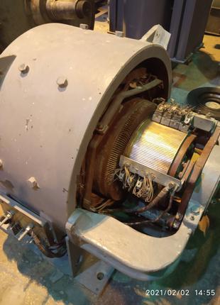 ПЕМ-200 кВт 1500 об/мин